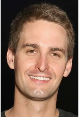 Evan Spiegel Profile Photo