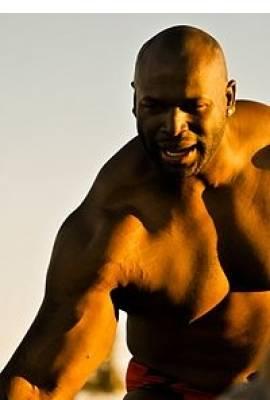 Ezekiel Jackson Profile Photo