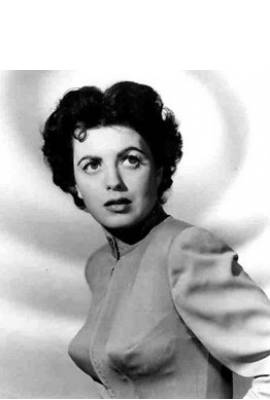 Faith Domergue Profile Photo