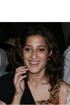 Fatima Bhutto Profile Photo