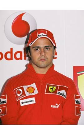 Felipe Massa Profile Photo