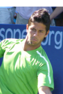 Fernando Verdasco Profile Photo
