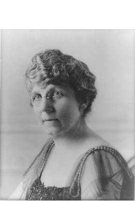 Florence Harding Profile Photo