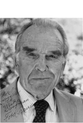 Ford Rainey Profile Photo