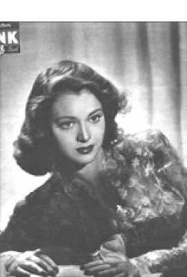 Frances Rafferty Profile Photo