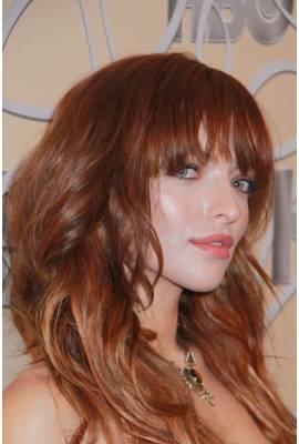 Francesca Eastwood Profile Photo