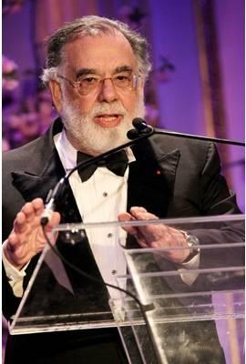 Francis Ford Coppola Profile Photo