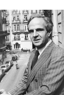 Francois Truffaut Profile Photo