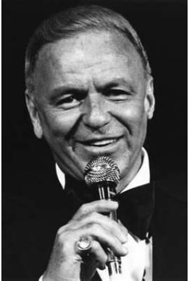 Frank Sinatra Profile Photo