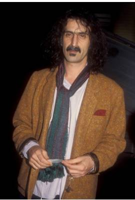 Frank Zappa Profile Photo