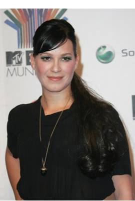 Franka Potente Profile Photo