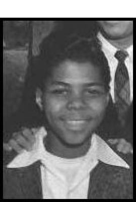Frankie Lymon Profile Photo