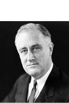 Franklin D. Roosevelt Profile Photo