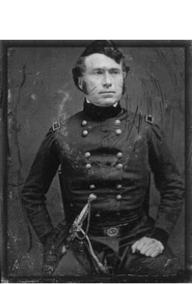 Franklin Pierce Profile Photo