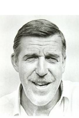 Fred Gwynne Profile Photo