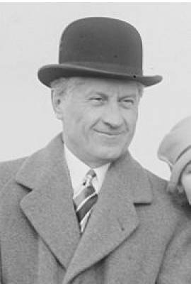 Fred Niblo Profile Photo