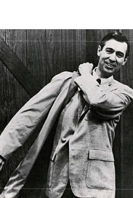 Fred Rogers Profile Photo
