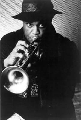 Freddie Hubbard Profile Photo