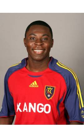 Freddy Adu Profile Photo