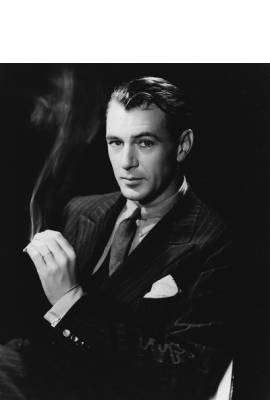 Gary Cooper Profile Photo