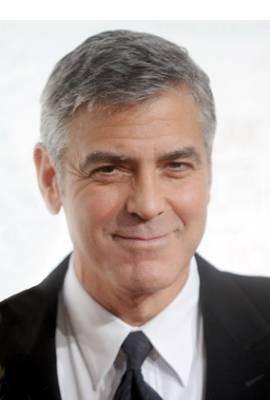 George Clooney Profile Photo