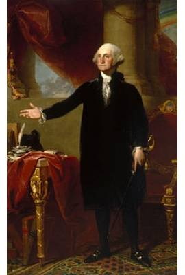 George Washington Profile Photo
