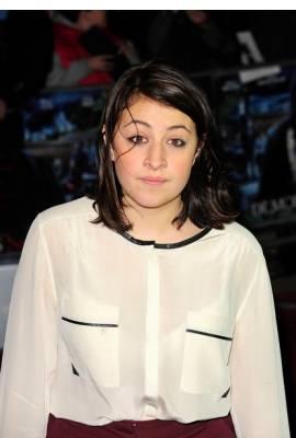 Georgia Groome Profile Photo