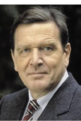Gerhard Schroeder Profile Photo