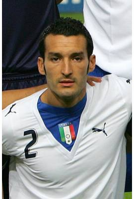 Gianluca Zambrotta Profile Photo