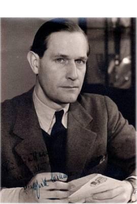 Gottfried Von Cramm Profile Photo