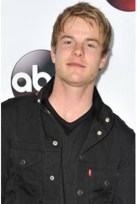 Graham Rogers Profile Photo