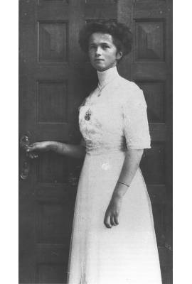 Grand Duchess Olga Nikolaevna of Russia Profile Photo