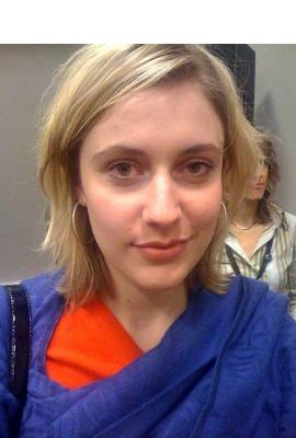 Greta Gerwig Profile Photo
