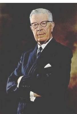 Gustav VI Adolf of Sweden Profile Photo