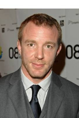 Guy Ritchie Profile Photo