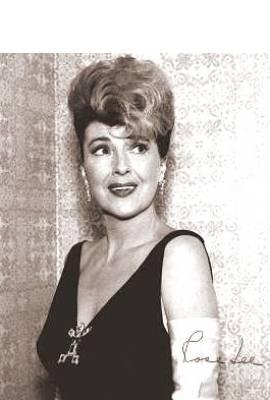 Gypsy Rose Lee Profile Photo