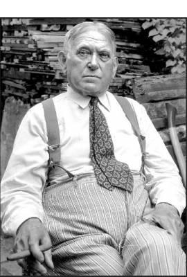 H. L. Mencken Profile Photo