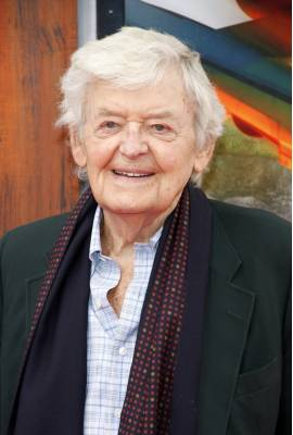 Hal Holbrook Profile Photo