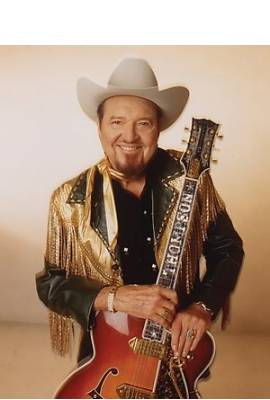 Hank Thompson Profile Photo