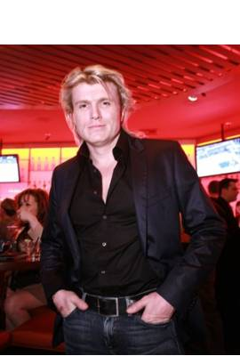 Hans Klok Profile Photo