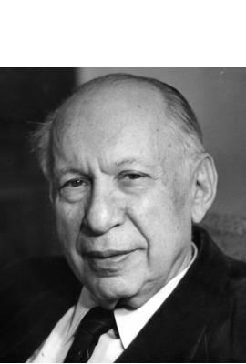 Harold Clurman Profile Photo