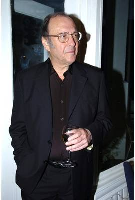 Harold Pinter Profile Photo