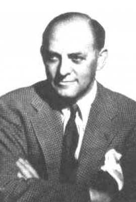 Harry Cohn Profile Photo