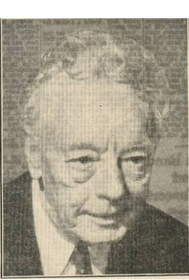 Harry Davenport Profile Photo