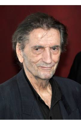 Harry Dean Stanton Profile Photo