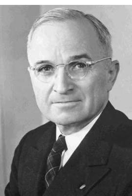 Harry S. Truman Profile Photo