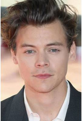 Harry Styles Profile Photo