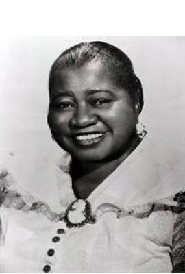 Hattie McDaniel Profile Photo