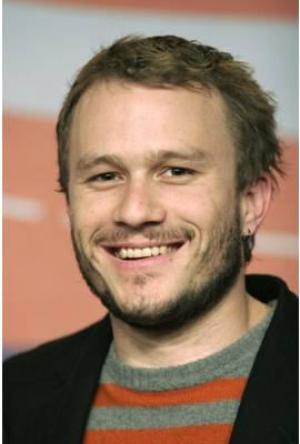Heath Ledger Profile Photo
