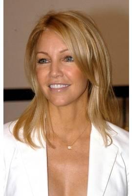 Heather Locklear Profile Photo